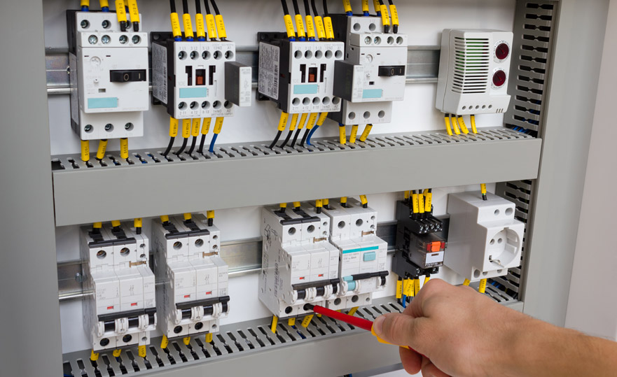 Millthorpe Electrical Maintenance Service
